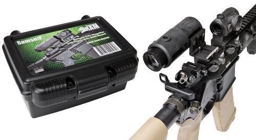 Samson RAM-3XM-SMAG 3.5x Magnifier 3.5x35mm Obj