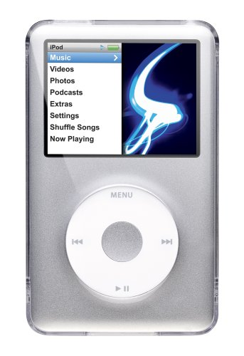 iPod Classic Capsule Classic Color: Ultra Clear Fit Case Switcheasy Capsule