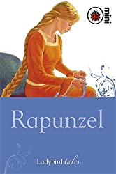 Rapunzel: Ladybird Tales