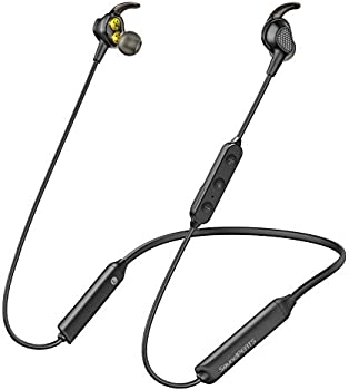 SoundPeats in-Ear Bluetooth 5.0 Sports Neckband Headphones