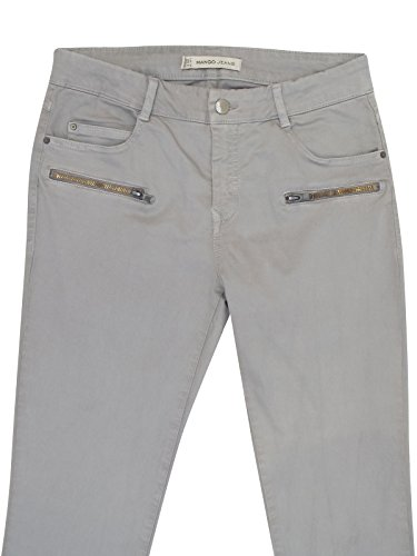 Unique Jeans Stone Taille Femme Mango qYt8ft