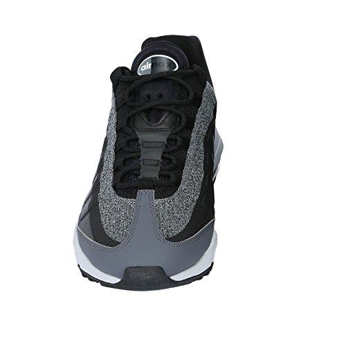 de Garçon Nike Blanc Zoom Chaussures Noir GS et Assersion Basketball qrUIYwZUx