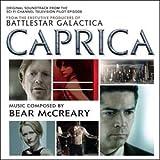 BATTLESTAR GALACTICA: CAPRICA [Soundtrack]