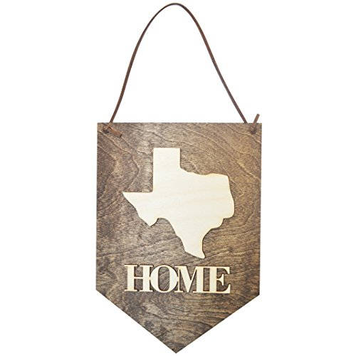 Decorative Hanging Wooden Decor Perfect Housewarming product image