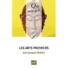Les arts premiers: « Que sais-je ? » n° 3817