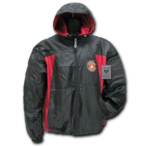 Us Marines Logo Jacket - 4