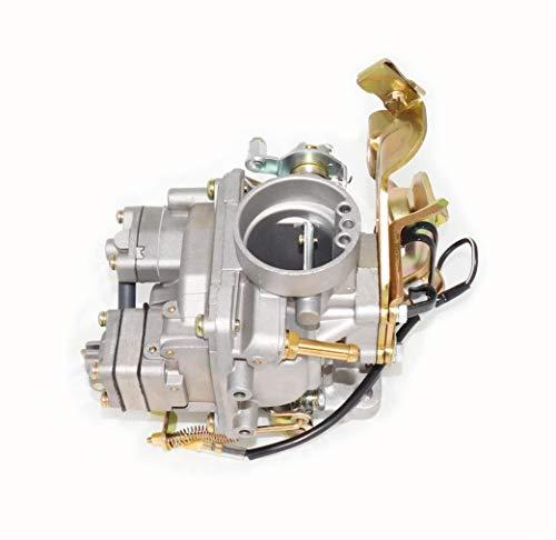 Suzuki F10A SJ410 ST100 - Carburador de coche para VERGASSER ASSY 13200-80340 13200-80341 13200 Super Carry ST90 MG410 -...