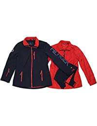 Tommy Hilfiger Women's 3-in-1 All Weather Systems Jacket