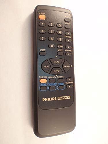 Magnavox Remote Control UREMT42SR006