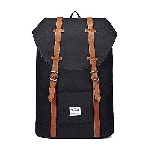 Lightweight Outdoor Travel Backpack Casual Hiking&Camping Rucksack School Daypack Laptop Backpack for 15