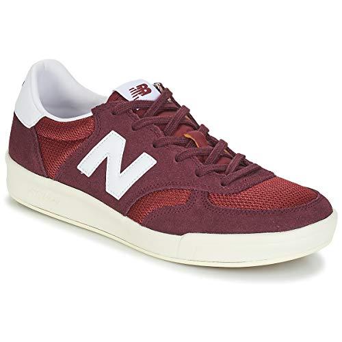 Balance Sneakers New Uomini Crt300 Bordeaux Basse O0wqFz