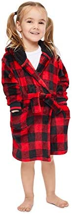 Jammin' Jammies Family Let's Get Cozy Matching Robes - Toddler Pl