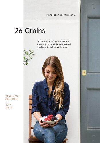 26 Grain - 1