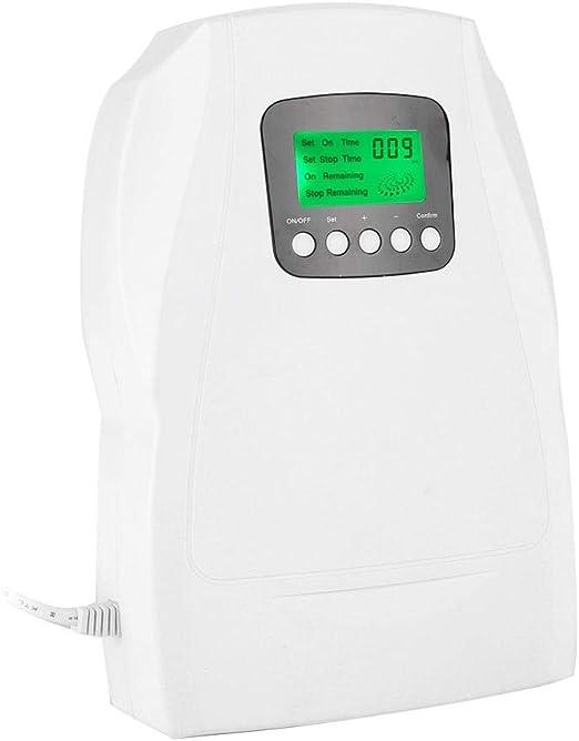 Boquite Poderoso purificador de Aire para el hogar, generador de ...