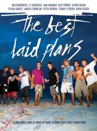 The Best Laid Plans East Coast Surfing DVD by Alex Parker (Best East Coast Surfing)