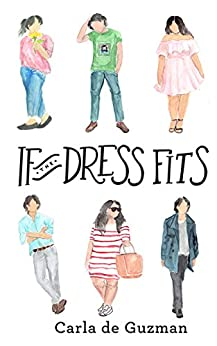 If The Dress Fits by [de Guzman, Carla]