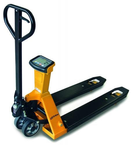 Core VHB 2T1 Weighing Pallet Truck 2000kg