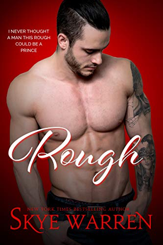 ROUGH: A Dark Romantic Comedy (Chicago Underground Book 1)