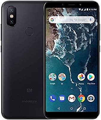 Xiaomi Mi A2 - Smartphone Android One (Pantalla FHD de 5,99 ...