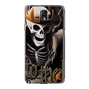 Samsung Galaxy Note3 Xfo7077CyMw Support Personal Customs High Resolution Avenged Sevenfold Band A7X Image Shock Absorption Hard Phone Covers -AlainTanielian