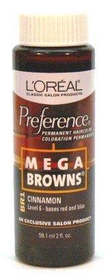 loreal mega browns chocolate - 9