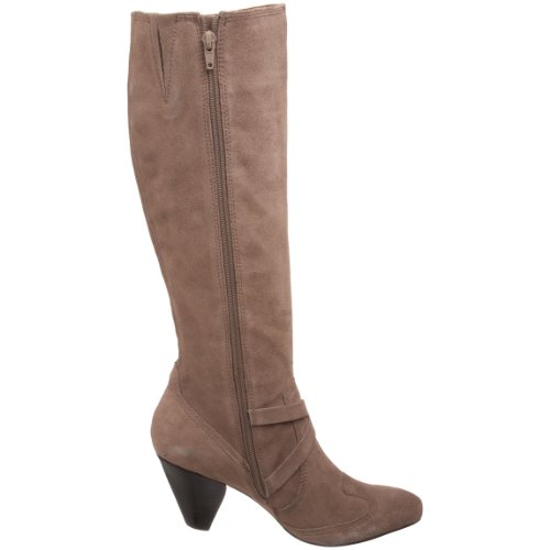 High Knee Taupe Corso Como Boot Lido Women's qP1Iw