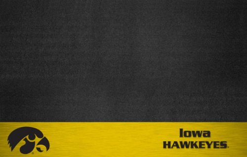 Wholesale University of Iowa Grill Mat 26x42, [Collegiate, Other Colleges]