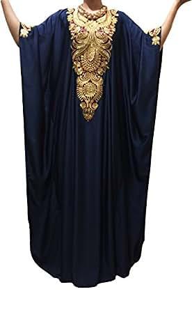 Kaftan Maxi Dress Evening Gowns Evening Dresses Wedding
