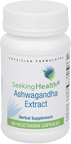Ashwaghanda Extrait | Stress