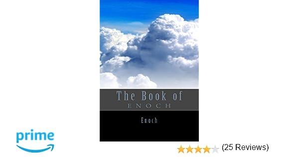 The Book Of Enoch: Enoch: 9788562022456: Books - Amazon ca