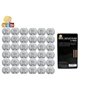 Electrical Plug Protectors Set of Outlet Covers Baby Proof Your Home's Electrical Sockets - 36 Pcs by All4baby