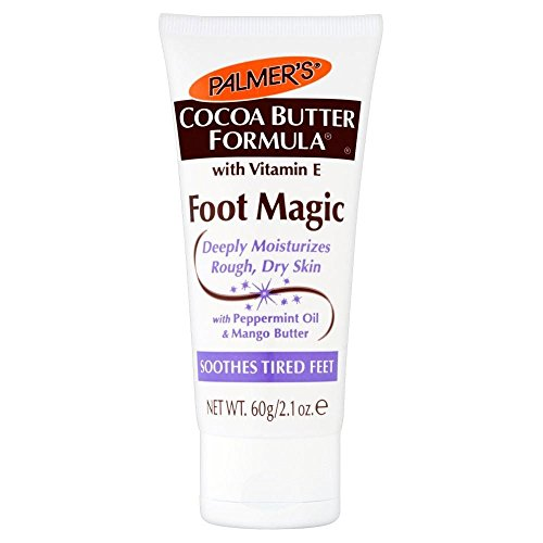 Palmers Cream Soap (Palmer's Foot Magic Cream (60g) - Pack of 2)