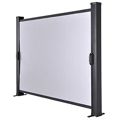 Amazon.com: Portátil mesa self-standing visualización con ...