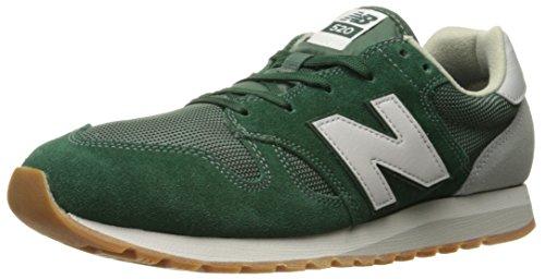 Unisex U520v1 Sneaker New Balance grün Erwachsene grau Wz0gUwqvn