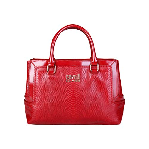 Sac Cavalli Class Cavalli Class Femme Rouge O0w8nq