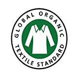 New York Mercado 100% Organic Cotton Comforter
