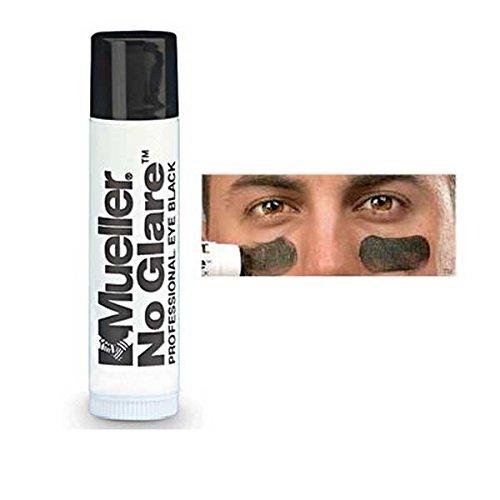 Mueller NO Glare-Reducing Stick (0.65 oz) ()