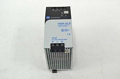 Allen Bradley 1606-xle240e Power Supply 240v-ac 24/28v-dc 10a Ser A B345473