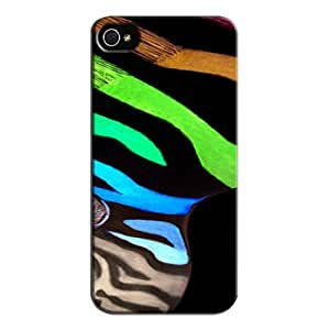 New Style Perfect For Iphone 5s Cover Case Black 5S9qz30AMu