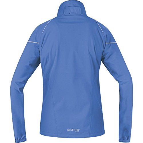 Gore Running Wear Essential Gore-Tex Active Lady - Chaqueta para mujer Azul