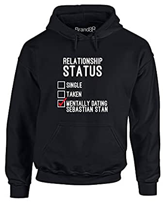 from Yousef mentally dating jax hoodie