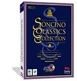 Soncino Classics Collection DVD: Talmud, Midrash Rabah, Zohar - Windows Edition