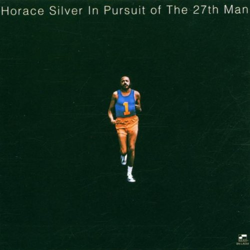 In Pursuit of the 27th Man: Horace Silver: Amazon.es: Música