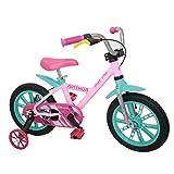 Bicicleta Aro 14 Infantil Feminina FirstPro