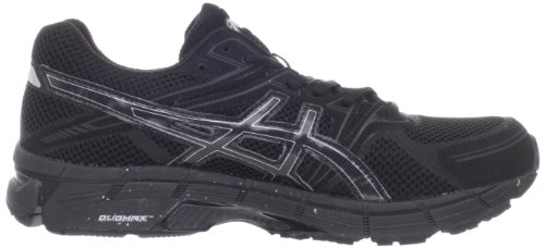 Asics GT-1000 4 GS Grande Fibra sintética Zapato para Correr