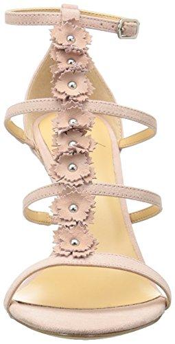 Daya by Zendaya Womens Mariana Dress Sandal Blush m52xh0