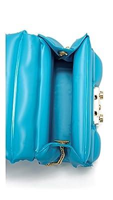 Furla Women's Oxygen Metropolis Cross Body Bag