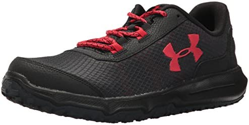 Under Armour Men s Toccoa Running Shoe