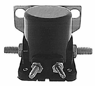 True Tech Ignition SS588T Starter Solenoid by Standard Motor Products