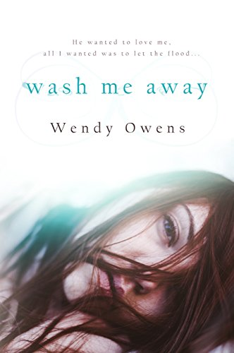 Wash Me Away cover